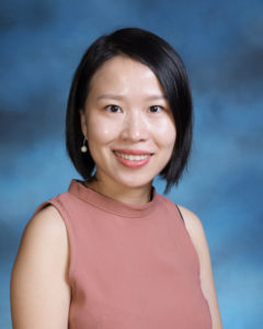 Angela Gou