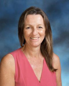 Claudia Tarr
