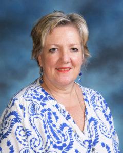 Brigitte Van Der Vossen