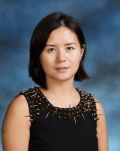 Kimmy Zhao